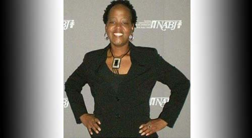 NABJ Mourns the Loss of Member Monique Oliver