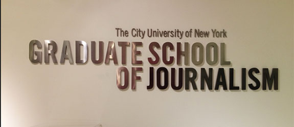 CUNY Graduate School Partners With NABJ To Offer Full-tuition Scholarship