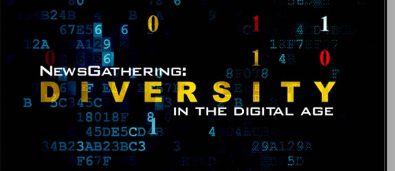 HABJ presents: News Gathering: Diversity in the Digital Age