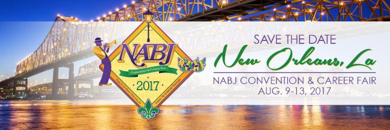 ATTENTION: NABJ is looking for all producers