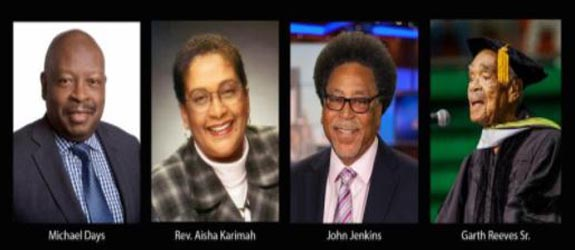 NABJ Announces 2017 Hall of Fame Inductees