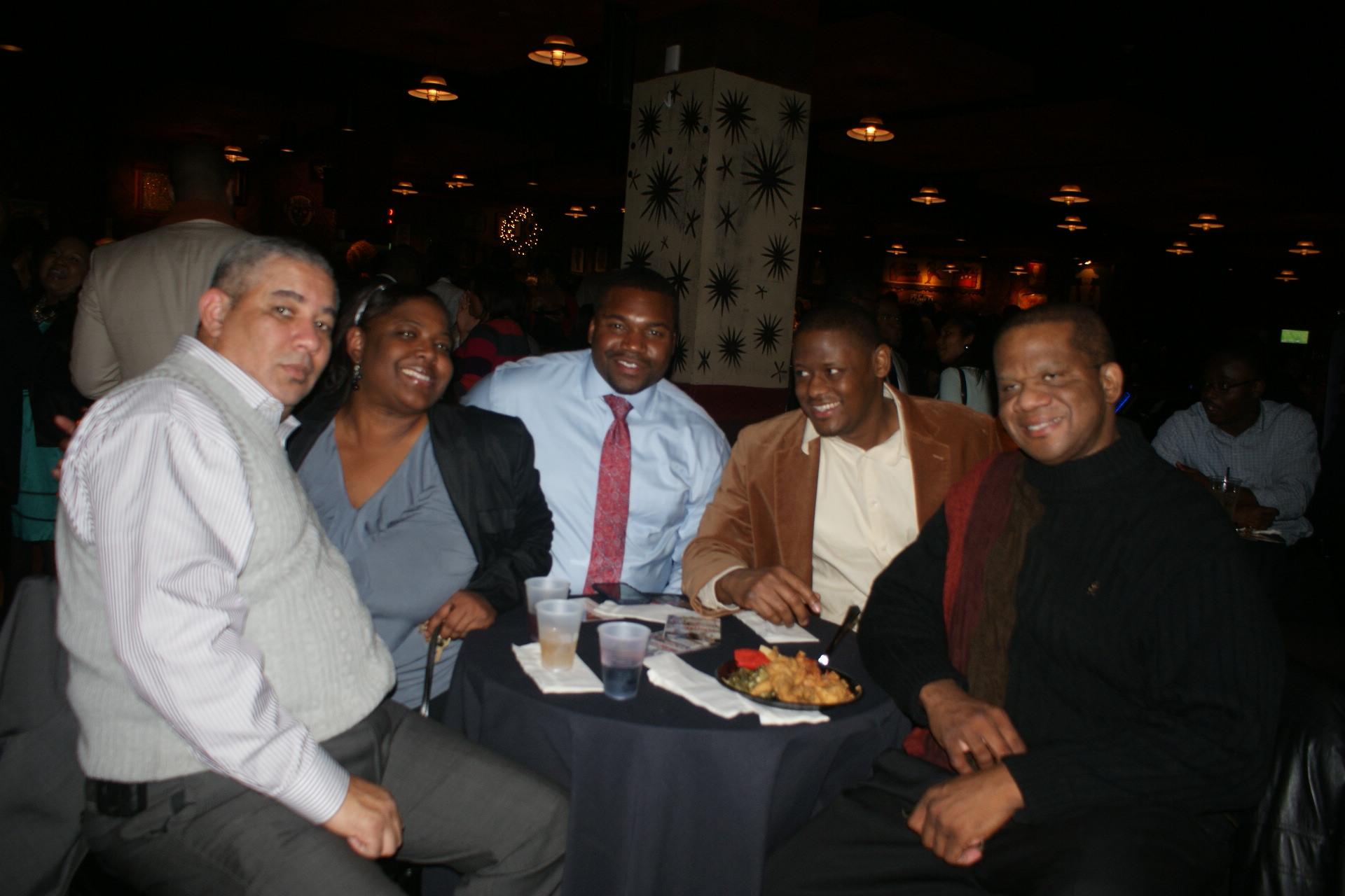 houston black professional organizations