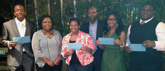 HABJ honors best and brightest with scholarship awards