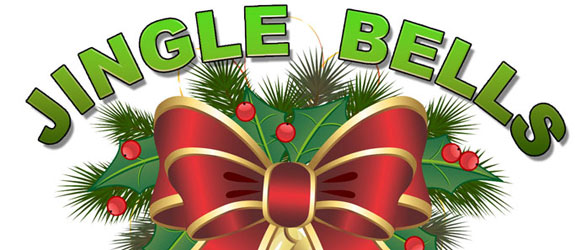 'Jingle Bells with the Journalists' holiday mixer