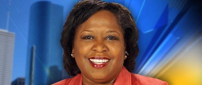 Former HABJ president, veteran reporter Mary Benton appointed interim press secretary to Houston mayor