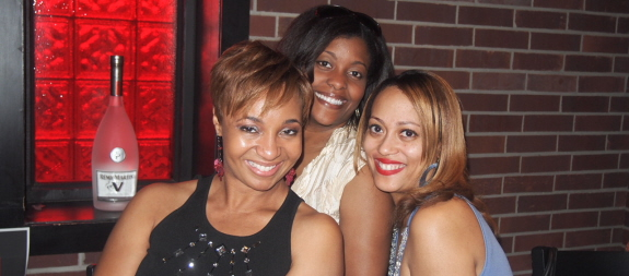 HABJ, Black MBA Association hold 'Professional Networking Mixer' at Grooves