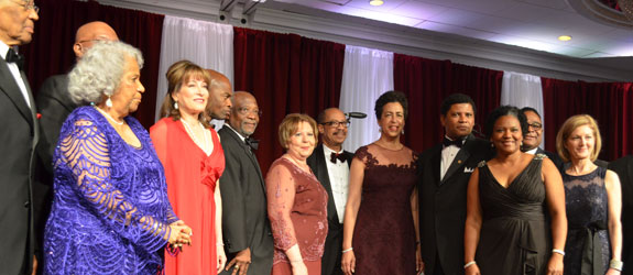 Community leaders, alumni join for 2013 TSU President's Gala