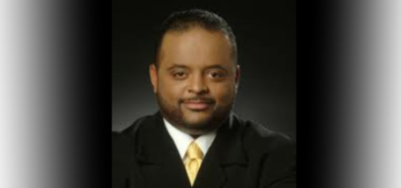 Navigate to Roland Martin Named NABJ's Journalist of the Year